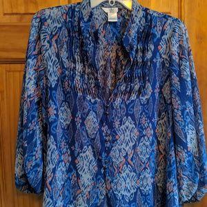 Flowy Dolce Vita blouse